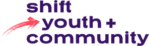 `Shift Youth + Community