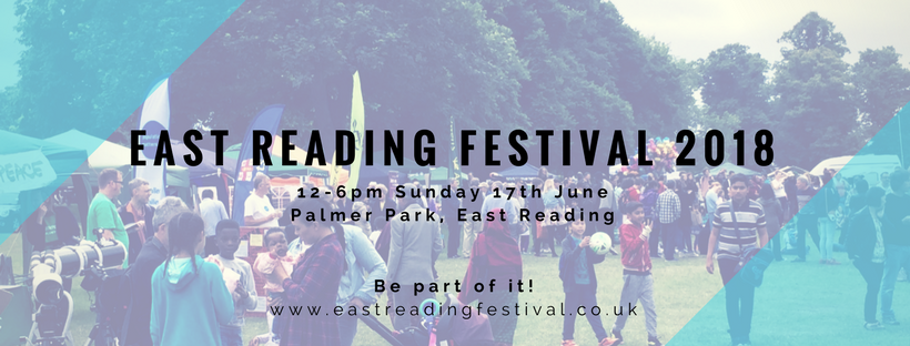 East Reading Fun Day