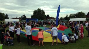 South Reading Churches Fun Day @ Rabson's Rec