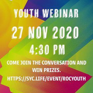 ROC Youth Conversation