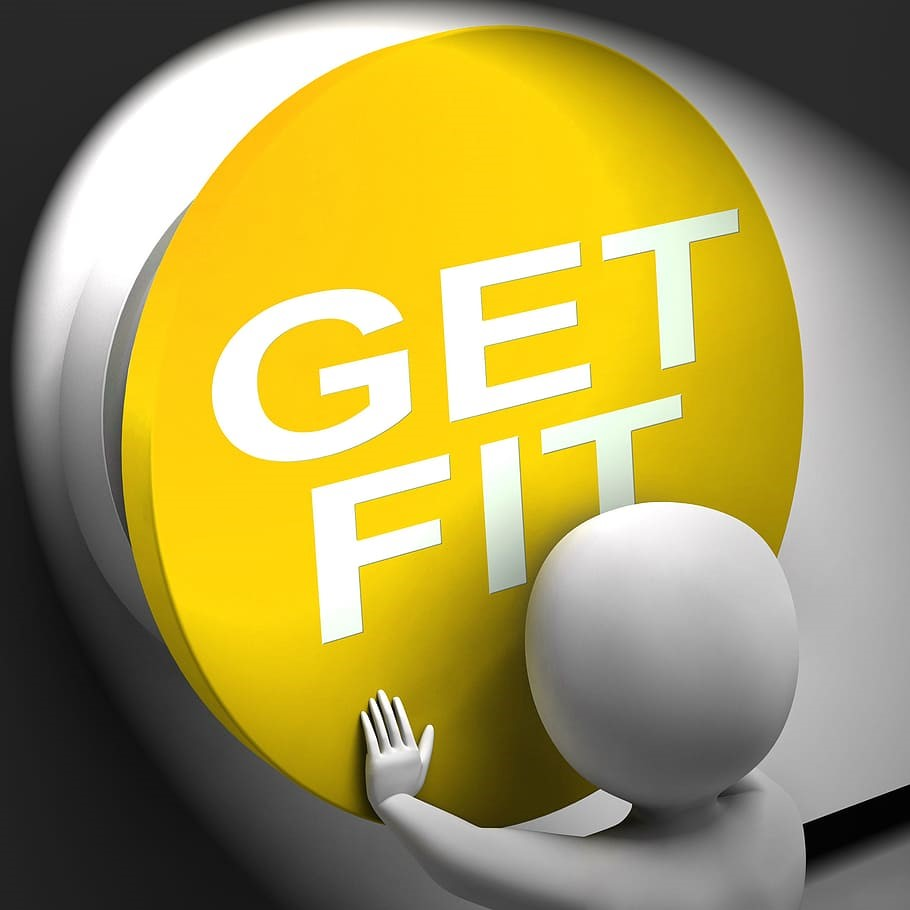 Get Out and Get Fit
