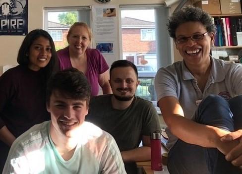 Shift Youth + Community (UK)