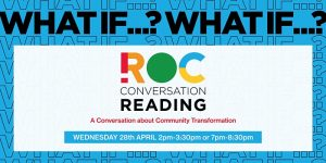 ROC Conversation Reading (afternoon session)
